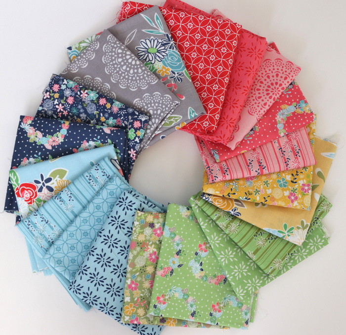 Daisy Days Summer Quilt Diary Of A Quilter A Quilt Blog