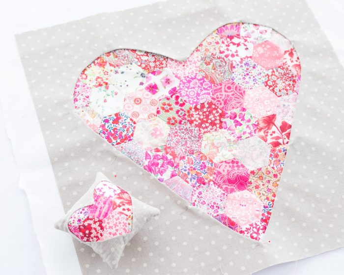 Valentines Day Sewing Projects Diary Of A Quilter A Quilt Blog
