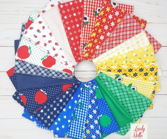 Sunnyside Ave for sale at Lady Belle Fabrics