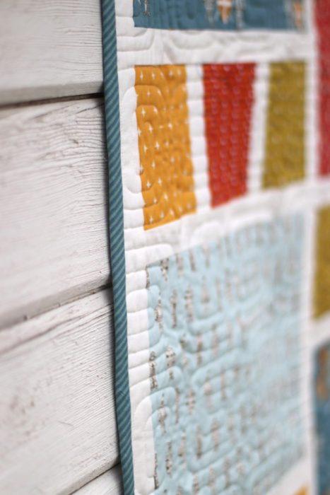 Bias Binding - Lancelot fabric collection for Riley Blake