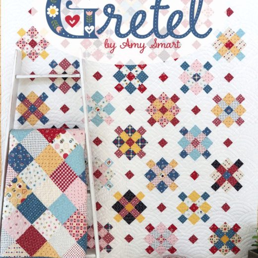 Gretel Fabric by Amy Smart