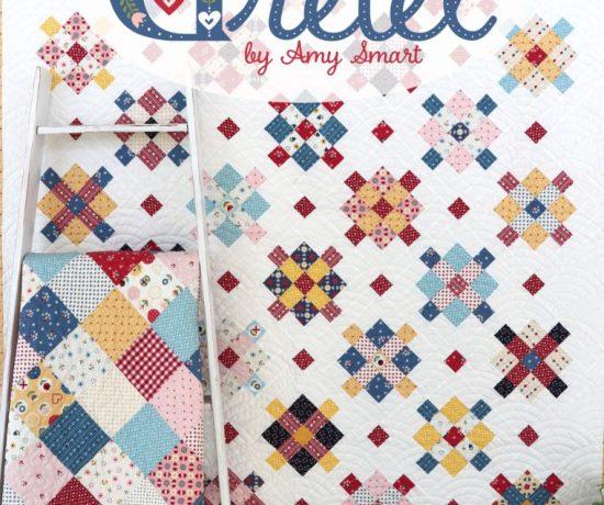 Gretel Fabric by Amy Smart