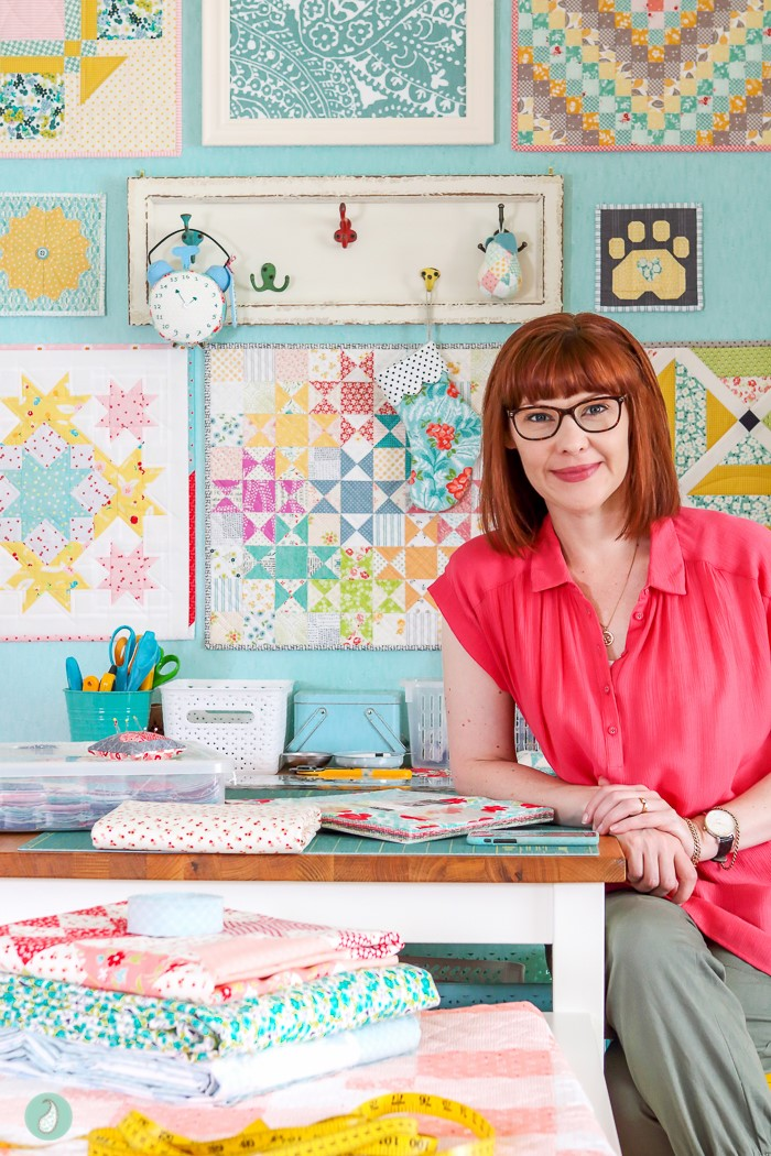 10 Tips to Inspire Creativity and Achieve Your Goals - Diary of a Quilter - a quilt blog