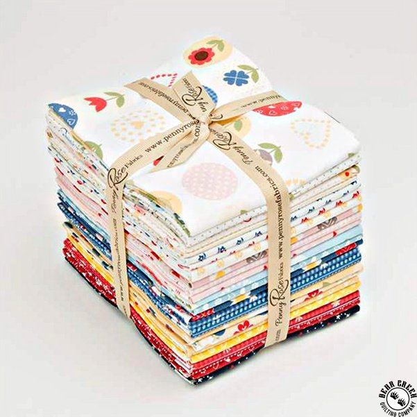Bear Creek Quilting Company Giveaway | Sponsors | Diary of a Quilter