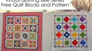 The Virtual Quilting Bee