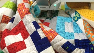 How to Plan Your Machine Quilting