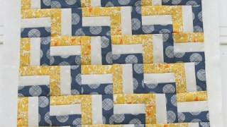 Strip Piecing Quilts 101