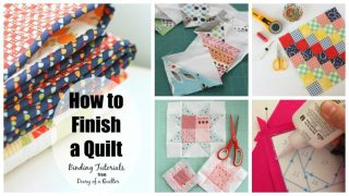 Quilt Blocks + Quilt Making Tips & Tricks - Diary of a Quilter - a quilt blog