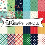 Meet updated Fort Worth Fabric Studio + Giveaway by popular Utah quilting blog, Diary of a Quilter: image of digital clipart.
