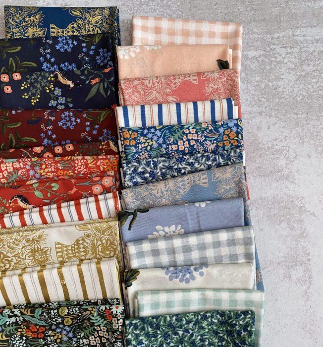 Velvet by Amy Sinibaldi Archives | Cottoneer Fabrics in