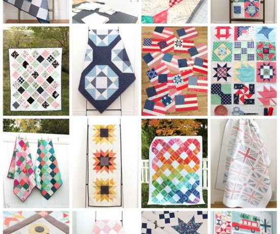 Best quilts of Diary of a Quilter in 2020
