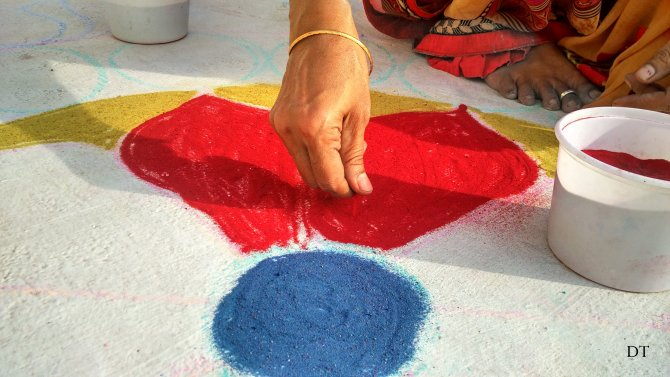 Top 3 Rangoli Designs Top 10 Tips For Beginners Diarytale
