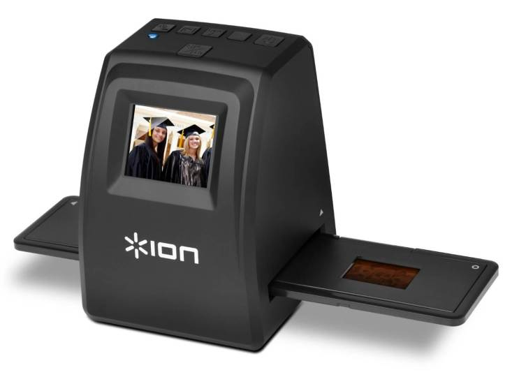 Ion Audio Film2SDPlus