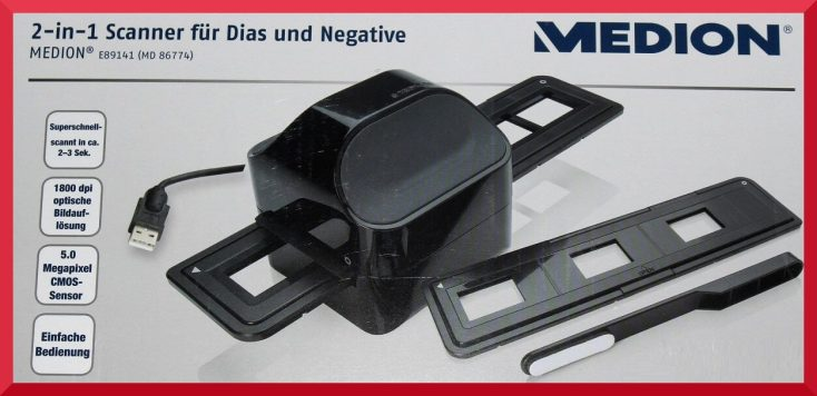 Medion 2 in 1