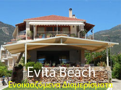 Evita Beach-Banner-Trizonia