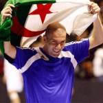 CAN 2019: L'émouvant message de félicitations de Zidane aux Algériens !