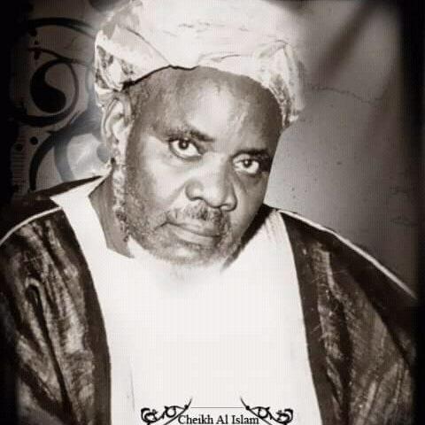 Taïba Niassène : La naissance de Cheikh Al Islam Baye Niasse célébrée ce lundi 2 avril 2018