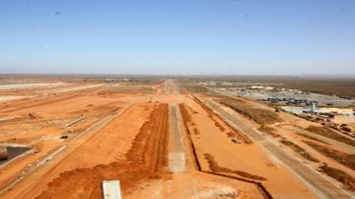 DIASS: Les 17 villages s'opposent à l'expropriation de 2000 Ha pour l'extension de l'AIBD