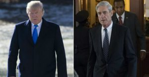 Le procureur Mueller évoque une assignation à comparaître pour Trump
