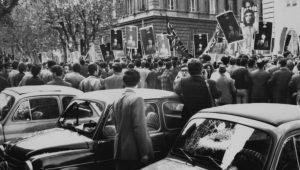 Mai 68: en Italie, une si longue contestation