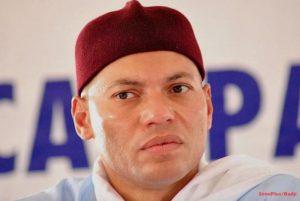 Amendes conjointes de plus de 1000 milliards: Le parquet de la CREI relance le dossier Karim Wade