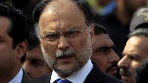 Pakistan: tentative d'assassinat du ministre de l'Intérieur