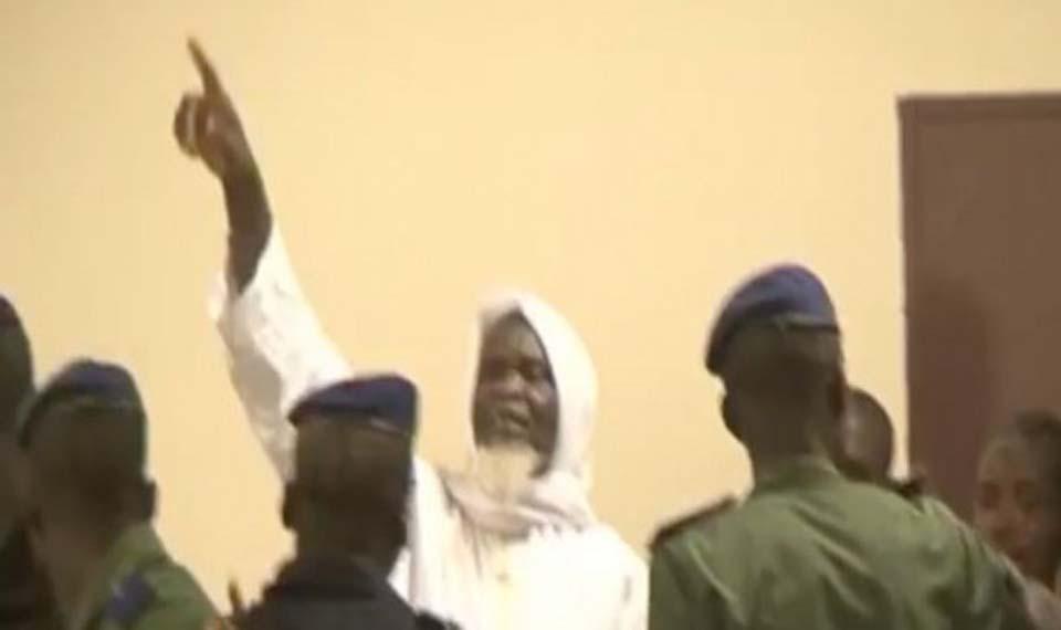 Dernière prise de parole devant le tribunal: Imam Ndao joue sur la corde sensible