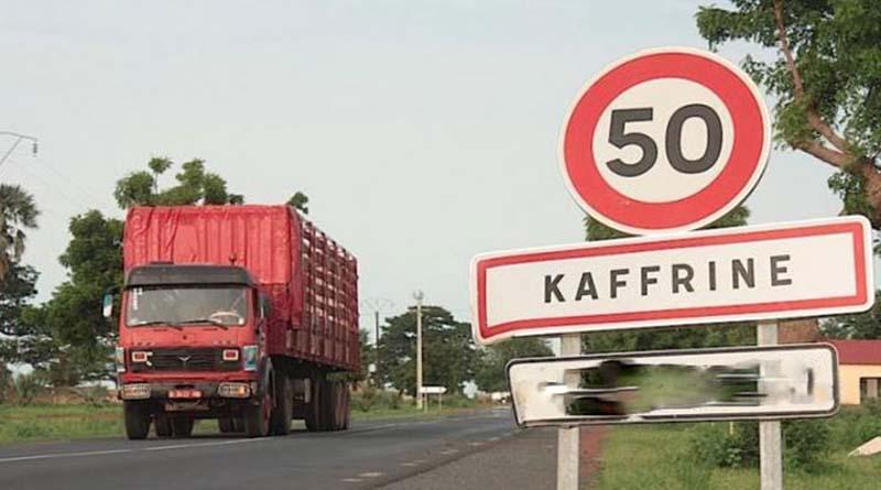 Décentralisation des fonds verts: 850 millions injectés dans la région de Kaffrine.
