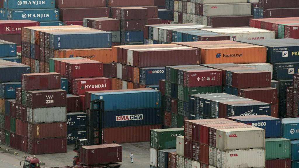Chine: Pékin cherche à éviter un conflit commercial avec les Etats-Unis