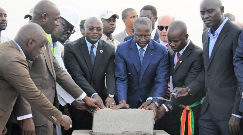 Port de Séndou: Démarrage du paiement des indemnisations à la préfecture pour les impactés