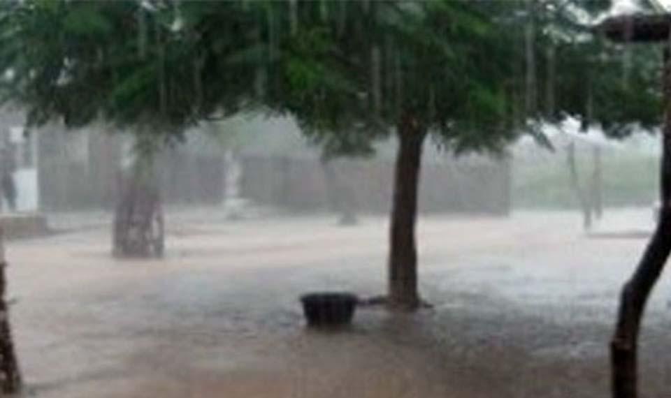 Kédougou: enregistre sa première pluie