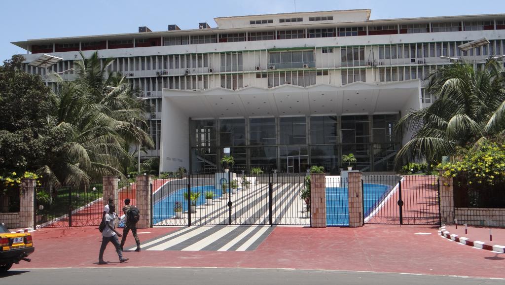 Sénégal: la modification du code électoral provoque la colère de l'opposition
