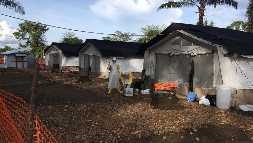 Ebola en RDC: le nécessaire témoignage des rescapés pour lutter contre l'épidémie