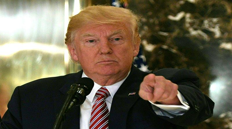 Etats-Unis: 200 médias américains répondent aux attaques incessantes de Trump