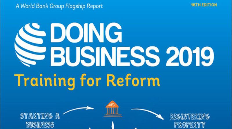Doing business 2019 : le Sénégal à la 141e place