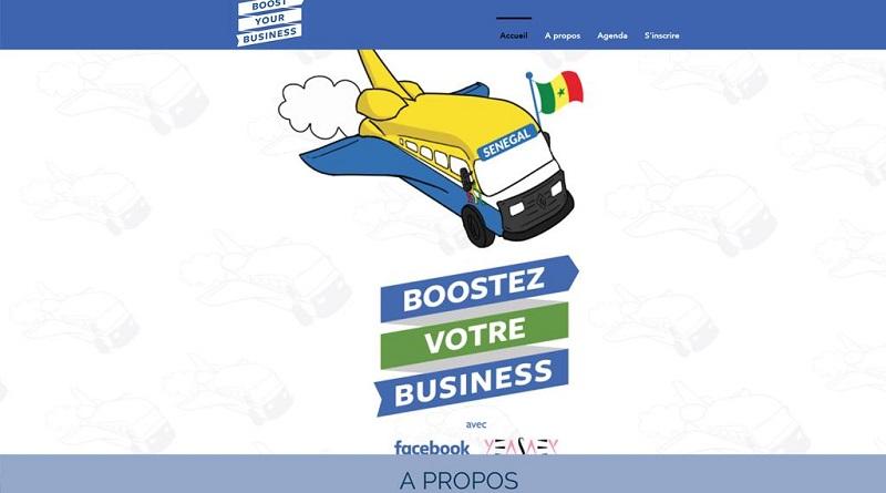 Facebook veut développer les start-up africaines