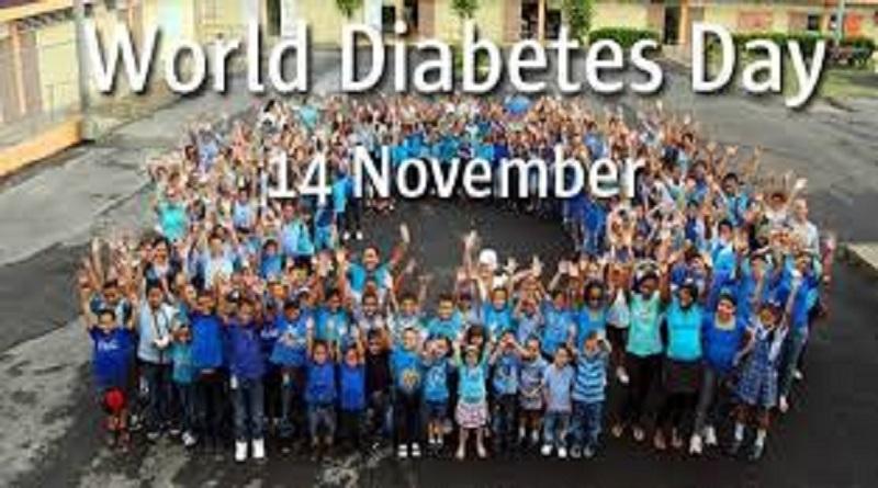 Diabète : La Journée mondiale axée sur les facteurs risques et la détection précoce.