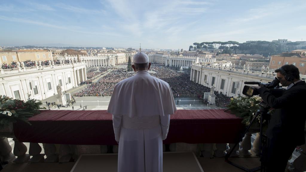 Abus sexuels dans l'Eglise: un sommet inédit au Vatican