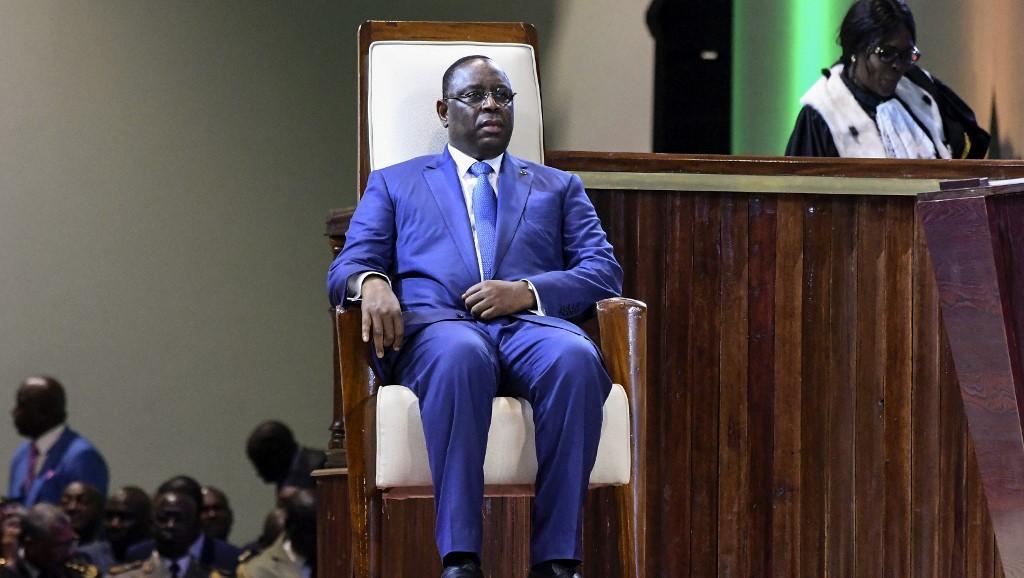 Sénégal: Macky Sall veut resserrer les rangs du parti présidentiel