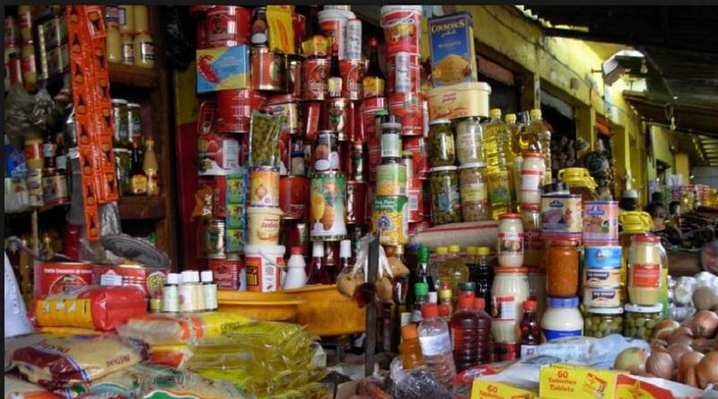 Petersen : Les Sénégalais se raffolent des produits alimentaires de la rue.