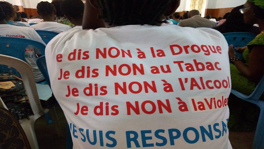 Les politiques pertinentes en matière de drogue à Dakar au menu d'une table ronde.
