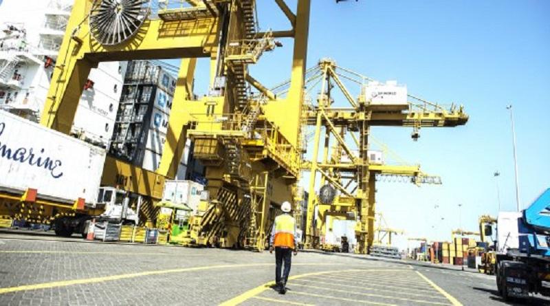 Le port de Dakar veut accélérer sa modernisation