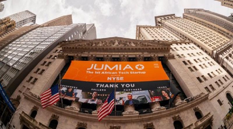 E-commerce : Jumia sur la corde raide