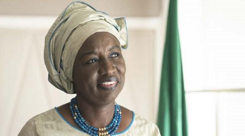 Sénégal : Mimi Touré, l'électron libre de la mouvance présidentielle