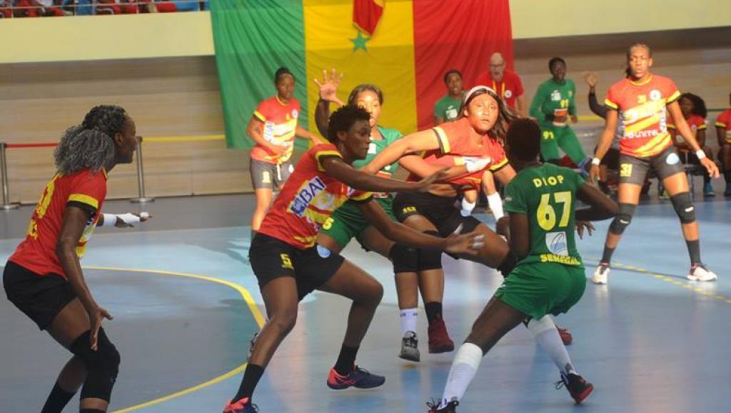 Mondial de handball féminin: le Sénégal, un néophyte ambitieux