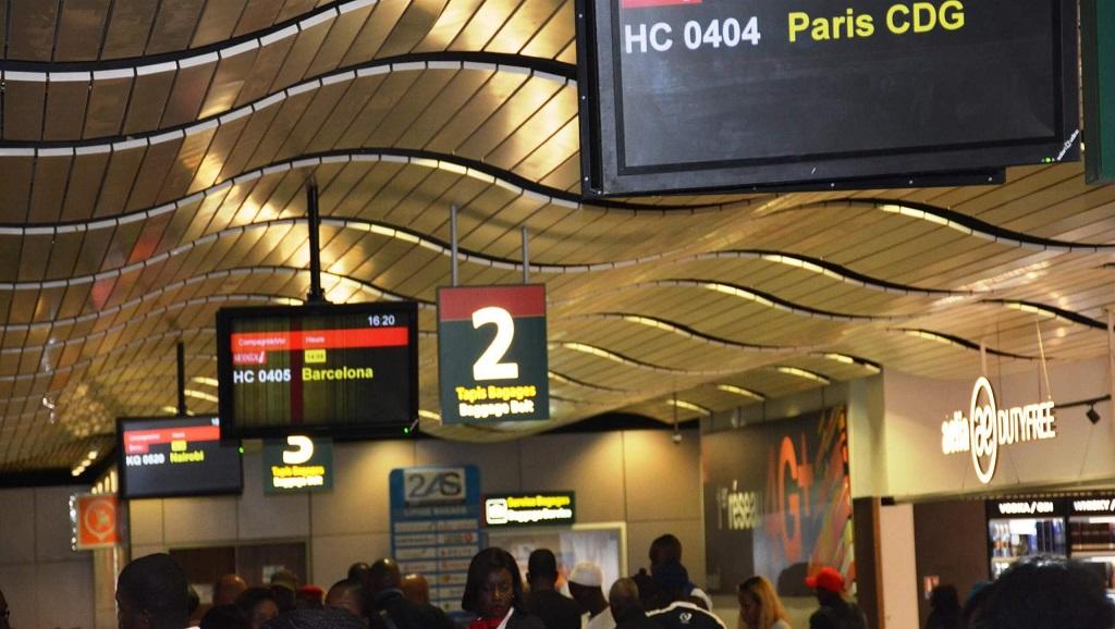 Satisfactions sur l'effectivité de la ligne Dakar-Marseille-Barcelone