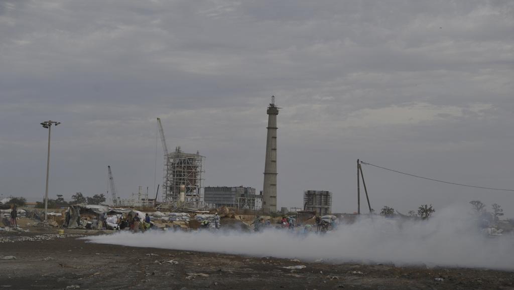 L'arrêt de la centrale à charbon de Bargny, une infox qui fait débat.