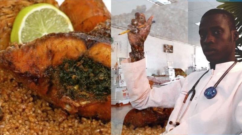 Comment arrêter de consommer du bouillon  selon le Docteur Oumar Ciss…    Boukhou/Diass