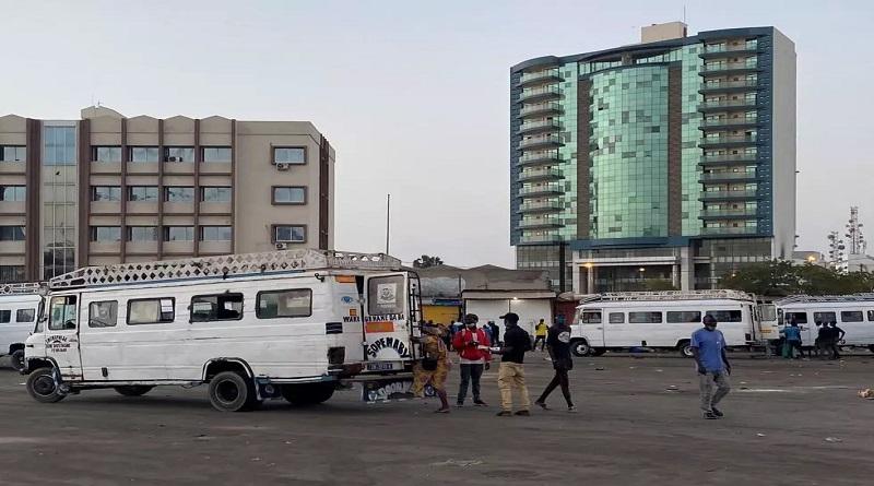 Sénégal: vers un retour à la normale pour les cars rapides à Dakar