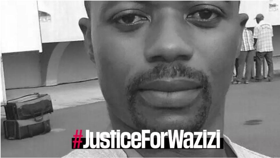Cameroun: la mobilisation se poursuit après la mort du journaliste Samuel Wazizi
